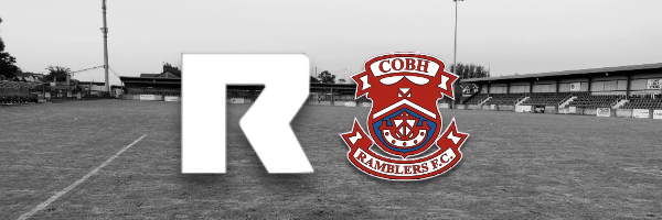 Relivvit Cobh Ramblers Live Streaming
